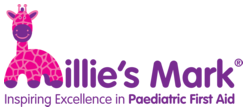 Tots 'R' Us Nursery - Millie's Mark